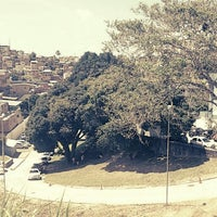 Photo taken at Universidade do Estado da Bahia (UNEB) by Juliana F. on 4/4/2013