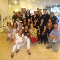 Photo taken at Natura Salon and Spa by Lilian M. on 12/29/2012