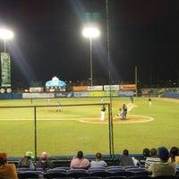 Foto tomada en Estadio Francisco Michelli por Eduardo R. el 12/29/2012