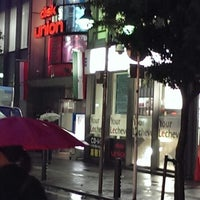 Photo taken at disk union 柏店 by Mitsutoshi U. on 10/15/2013