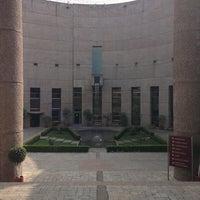 Photo taken at Palacio De Justicia Federal by Dan A. on 1/23/2013