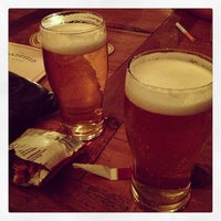 Photo taken at Broadfield Ale House by Tim C. on 1/26/2013