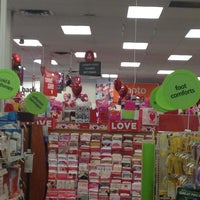 Photo taken at CVS/pharmacy by Joey C. on 2/10/2014