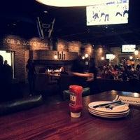Photo taken at Brick House Tavern + Tap by TERRI T. on 1/5/2013