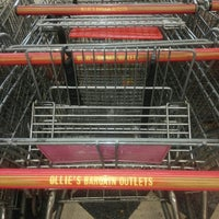 Photo taken at Ollie's Bargain Outlet by Jay C. on 10/13/2015
