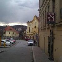 Photo taken at Metro Bar & Restaurant by Šmola on 4/13/2013