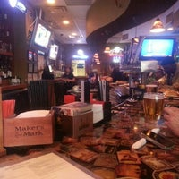 Photo taken at Old Dominion Brewhouse by Jerry T. on 2/11/2013