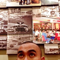 Photo taken at Classic Savory by RIDE on 12/14/2014