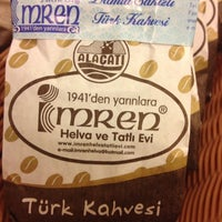 Photo taken at İmren Han by Öznur K. on 8/27/2013