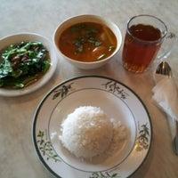 Photo taken at Santai Restaurant (TTDI) by Valen A. on 11/17/2012
