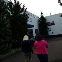 Photo taken at NW Pump & Equipment by LLCoolShaun on 9/17/2013