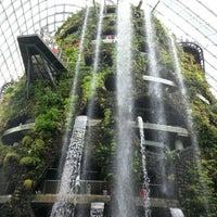 Photo taken at Cloud Forest by Wai Yan L. on 12/30/2012