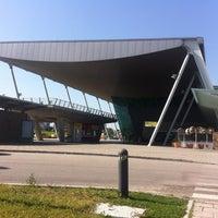 Photo taken at Tirana International Airport Nënë Tereza (TIA) by Tobias S. on 5/4/2013