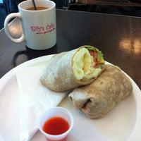 Photo taken at Effy's Cafe by Ken B. on 5/26/2013