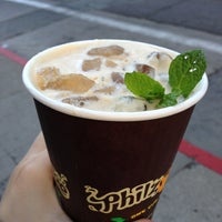 Photo taken at Philz Coffee by We W. on 2/9/2013