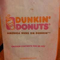 Photo taken at Dunkin Donuts by Jarno K. on 1/29/2013