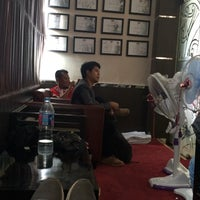 Photo taken at Mercure Pontianak by Bank N. on 9/10/2016
