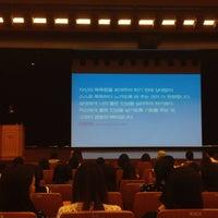 Photo taken at 교보생명빌딩 by JaeSun P. on 5/30/2015