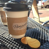 Photo taken at Panache Chocolatier by Cass D. on 11/2/2013