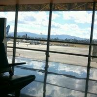 Photo taken at Guadalajara International Airport (GDL) by Jesus O. on 1/9/2013