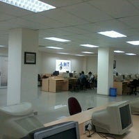 Photo taken at TMA Building by Hiệp L. on 3/14/2013