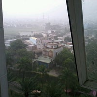 Photo taken at TMA Building by Hiệp L. on 5/6/2013