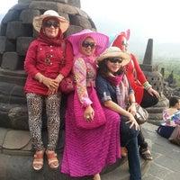 Photo taken at Ciasem, sukamandi - Subang by Eli A. on 9/14/2014