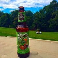 Photo taken at Van Cortlandt Park Golf Course by Robert M. on 8/21/2015