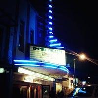 Photo taken at Empresso Coffeehouse by Stockton, California on 2/24/2013