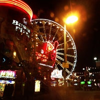 Photo taken at Clifton Hill by Michelle K. on 6/20/2013