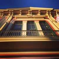 Photo taken at Napa Valley Opera House by Michelle K. on 6/28/2014