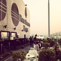 Photo taken at Aer Four Seasons Hotel by Keshav M. on 3/1/2013