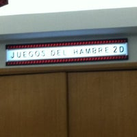 Photo taken at Cinemas Procinal by Julián M. on 12/9/2013