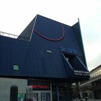 Photo taken at San Jose Repertory Theatre by Tsuyoshi N. on 3/29/2013