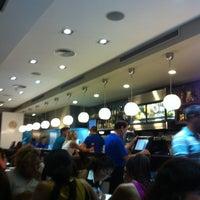 Photo taken at Café Santiago by Ricardo Q. on 7/6/2013