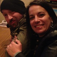 Photo taken at J.J. Foley's Fireside Tavern by Lauren B. on 4/6/2013