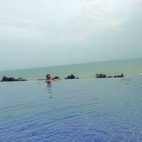 Photo taken at Pimalai Resort & Spa by Pair K. on 6/14/2013