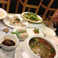 Photo taken at Lee Kam Kee Vietnamese Restaurant 李錦基越南餐廳 by P on 2/20/2013