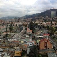Photo taken at Edificio Torre Santander by Mauricio M. on 3/5/2013
