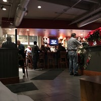 Photo taken at Willow Street Pizza by David B. on 12/23/2016