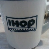 Photo taken at IHOP by Brady Lee H. on 11/9/2012