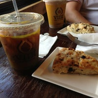 Photo taken at Vint Coffee by Asem on 6/20/2013