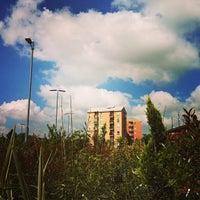 Photo taken at Centro Giardinaggio by Michele M. on 5/11/2013
