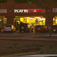 Photo taken at Plato's Closet by Brooke L. on 2/5/2013