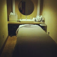 Photo taken at Vive Day Spa & Salon by Erica on 1/4/2013