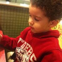 Photo taken at McDonald's by Caroline S. on 1/13/2013