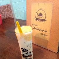 Photo taken at Restoran Balikpapan Seafood by Tun M. on 11/13/2012