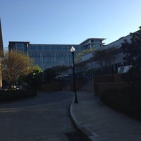 Photo taken at University of Tennessee at Chattanooga by Julie B. on 4/16/2014