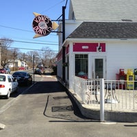 Photo taken at Kane's Donuts by Kevin S. on 4/6/2013