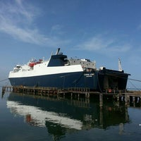 Photo taken at Port of Spain Ferry Terminal by Jason W. on 6/7/2013